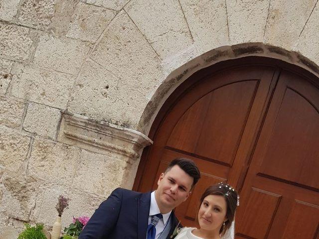 La boda de Héctor y Alexandra en Pedrajas De San Esteban, Valladolid 10