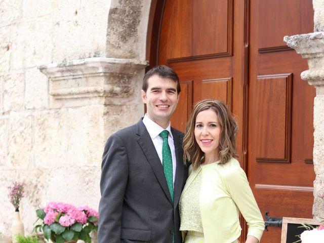 La boda de Héctor y Alexandra en Pedrajas De San Esteban, Valladolid 12