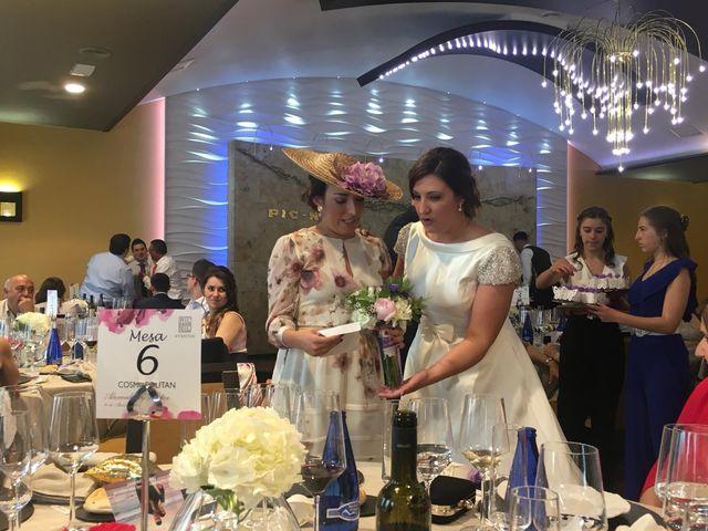 La boda de Héctor y Alexandra en Pedrajas De San Esteban, Valladolid 17