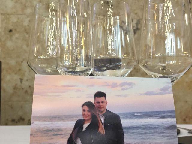 La boda de Héctor y Alexandra en Pedrajas De San Esteban, Valladolid 23