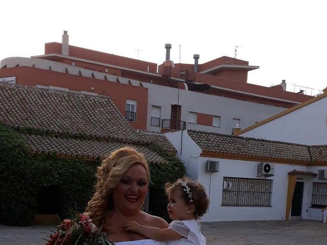 La boda de Jon y Vero en Sanlucar De Barrameda, Cádiz 1