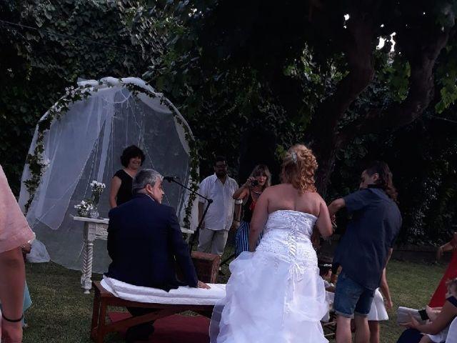 La boda de Jon y Vero en Sanlucar De Barrameda, Cádiz 3