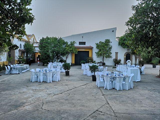 La boda de Jon y Vero en Sanlucar De Barrameda, Cádiz 8