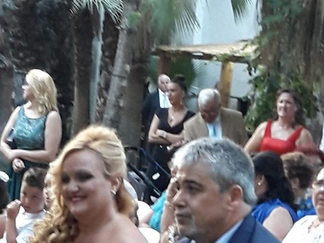 La boda de Jon y Vero en Sanlucar De Barrameda, Cádiz 9