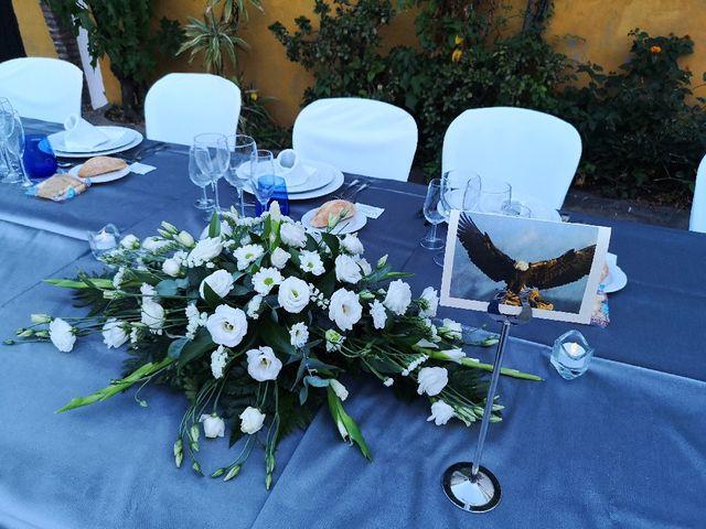 La boda de Jon y Vero en Sanlucar De Barrameda, Cádiz 10