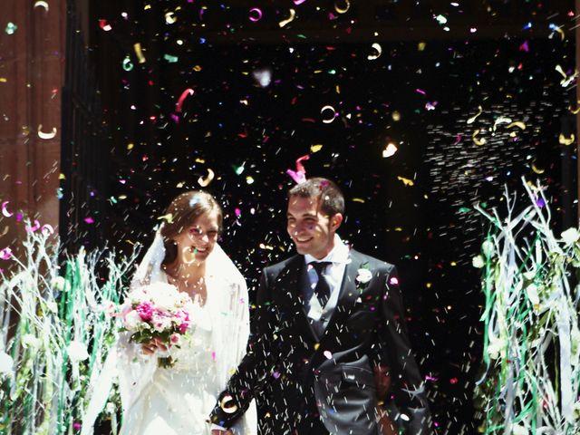 La boda de Raul y Rebeca en Laguardia, Álava 4