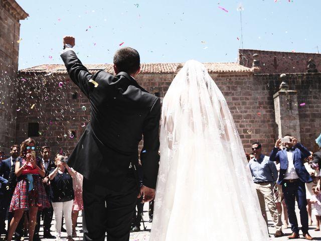 La boda de Raul y Rebeca en Laguardia, Álava 5