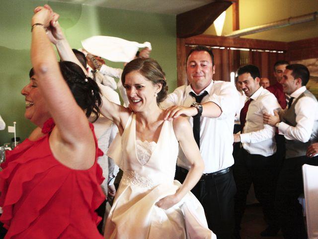 La boda de Raul y Rebeca en Laguardia, Álava 9