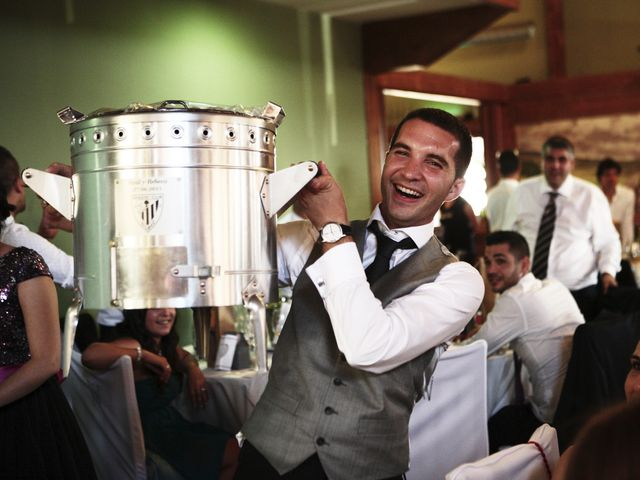 La boda de Raul y Rebeca en Laguardia, Álava 10