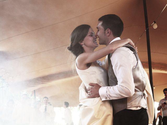 La boda de Raul y Rebeca en Laguardia, Álava 12