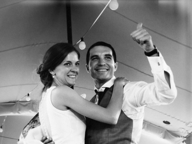 La boda de Raul y Rebeca en Laguardia, Álava 13