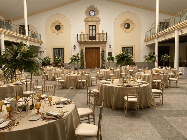 La boda de Javier y Lourdes  en Jerez De La Frontera, Cádiz 4