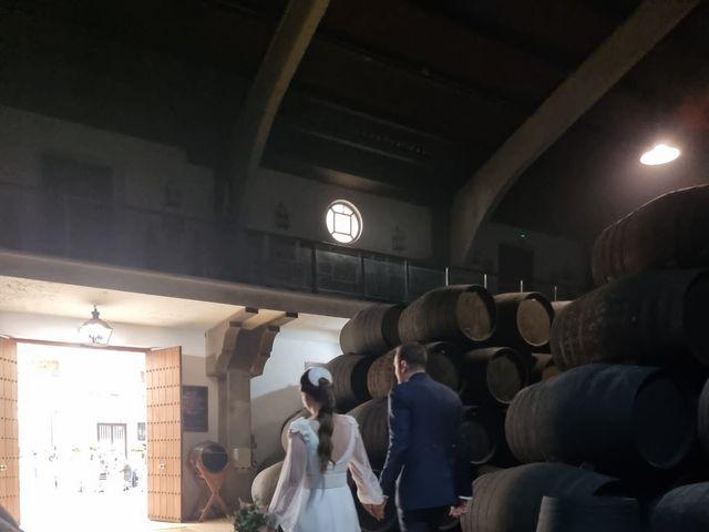 La boda de Javier y Lourdes  en Jerez De La Frontera, Cádiz 6