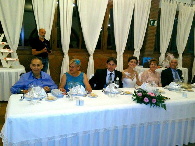La boda de Jose Antonio y Elizabeth en San Roque, Cádiz 3