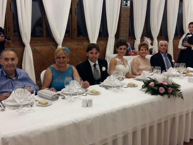 La boda de Jose Antonio y Elizabeth en San Roque, Cádiz 2