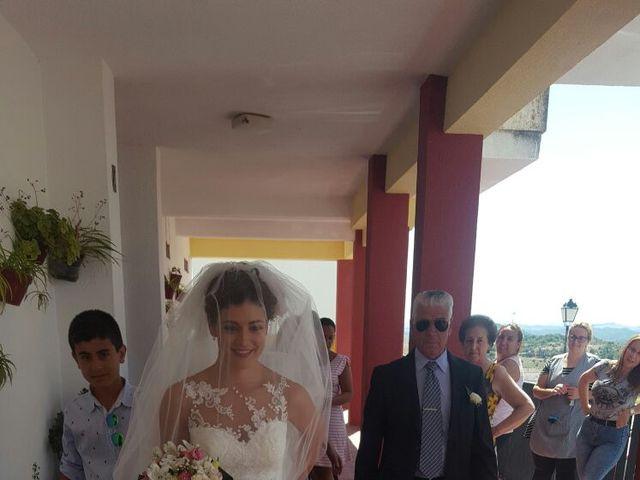 La boda de Jose Antonio y Elizabeth en San Roque, Cádiz 5