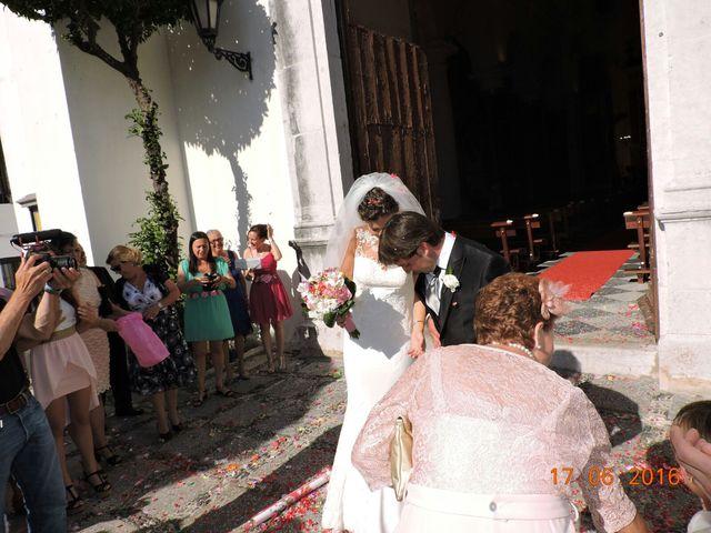 La boda de Jose Antonio y Elizabeth en San Roque, Cádiz 7