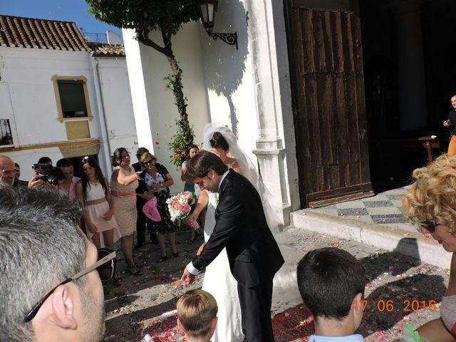 La boda de Jose Antonio y Elizabeth en San Roque, Cádiz 8