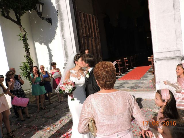 La boda de Jose Antonio y Elizabeth en San Roque, Cádiz 9