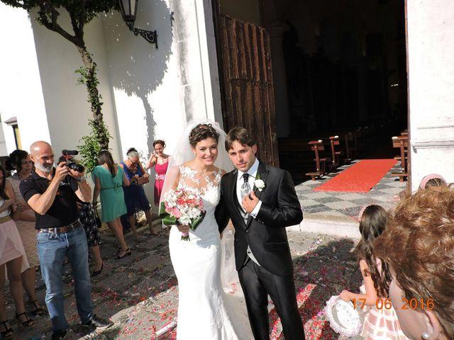 La boda de Jose Antonio y Elizabeth en San Roque, Cádiz 10