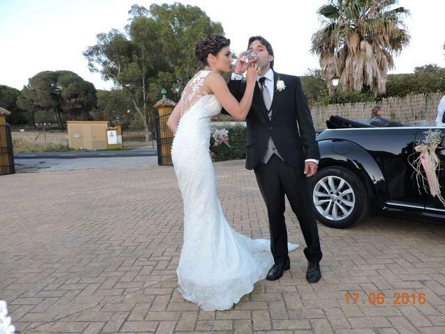 La boda de Jose Antonio y Elizabeth en San Roque, Cádiz 11