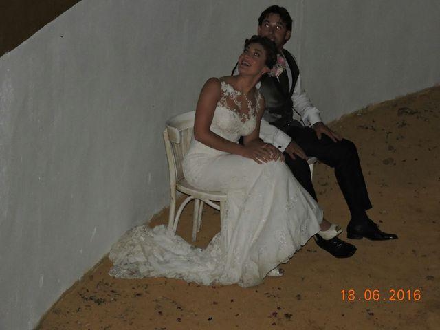 La boda de Jose Antonio y Elizabeth en San Roque, Cádiz 12