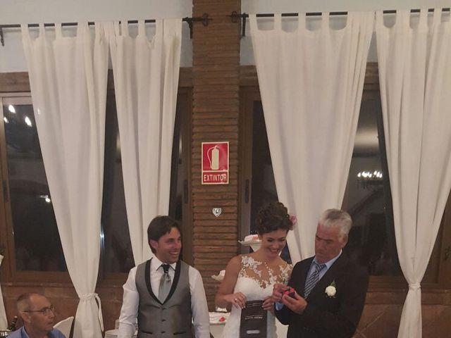 La boda de Jose Antonio y Elizabeth en San Roque, Cádiz 15