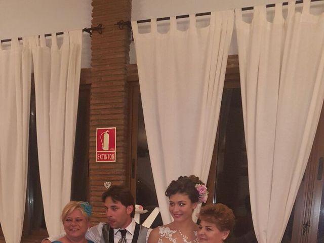 La boda de Jose Antonio y Elizabeth en San Roque, Cádiz 16