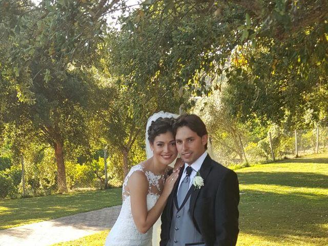 La boda de Jose Antonio y Elizabeth en San Roque, Cádiz 1