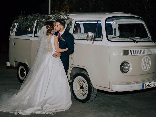 La boda de Irene y Aitor