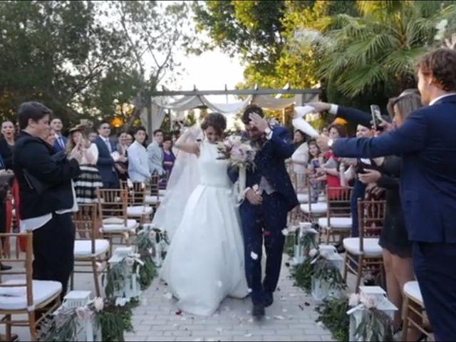 La boda de Aitor y Irene en Vila-real/villarreal, Castellón 7