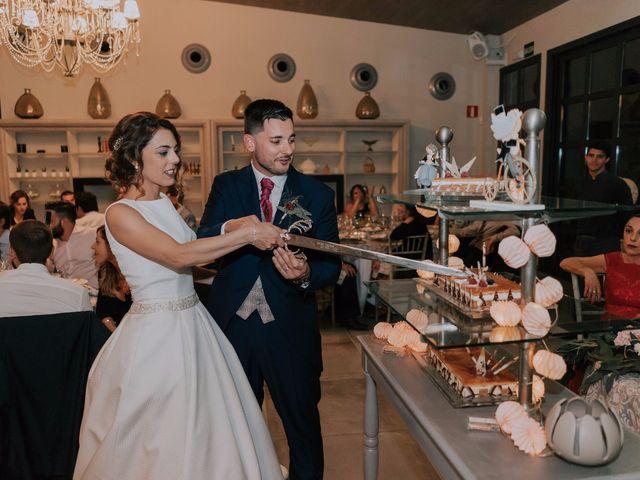 La boda de Aitor y Irene en Vila-real/villarreal, Castellón 9