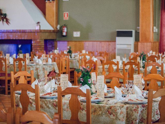 La boda de Teo y Sandra en Trigueros, Huelva 2