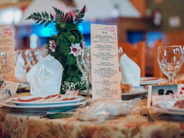 La boda de Teo y Sandra en Trigueros, Huelva 3