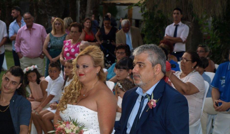 La boda de Jon y Vero en Sanlucar De Barrameda, Cádiz