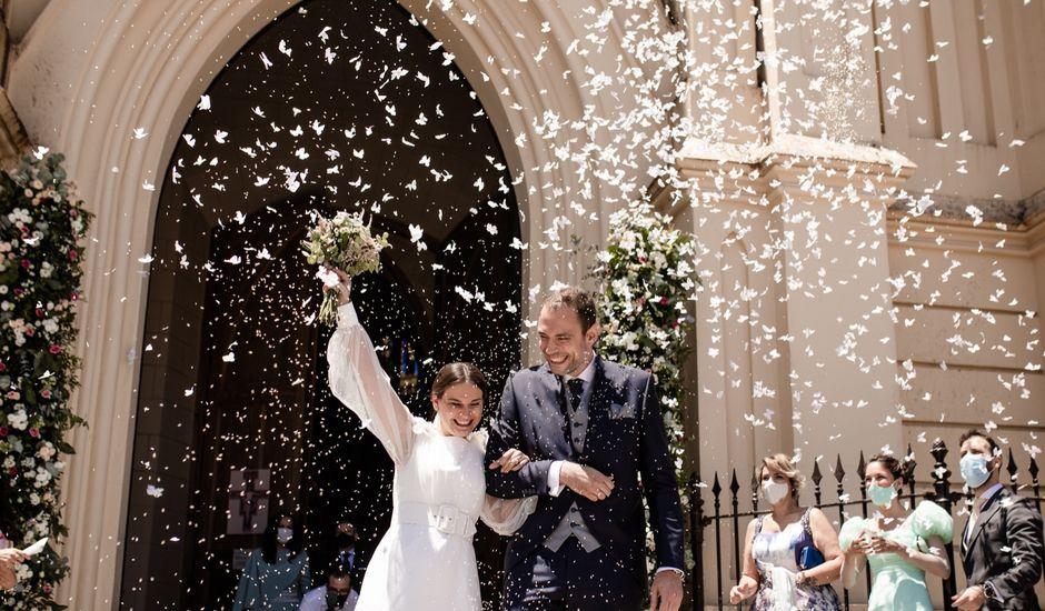 La boda de Javier y Lourdes  en Jerez De La Frontera, Cádiz