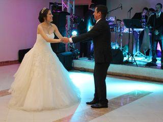 La boda de Pablo y Sandra