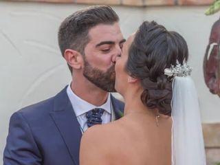 La boda de Esther  y Alfonso  3