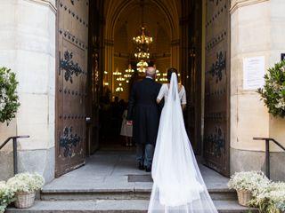 La boda de Noemí y Miguel 1