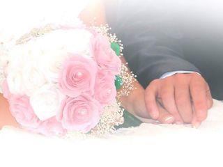 La boda de Laura y Nitu 1