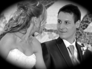 La boda de Laura y Nitu 2