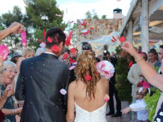 La boda de Laura y Nitu 3