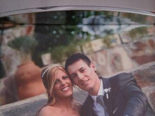 La boda de Laura y Nitu