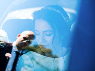 La boda de Elena y Simón 3
