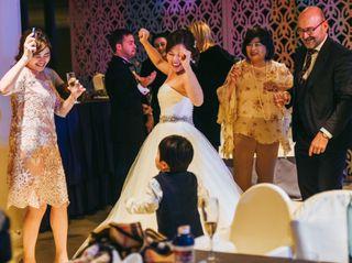 La boda de Josep y Mikiko 1