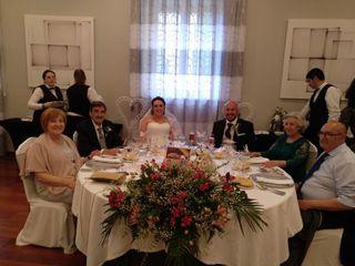 La boda de Luz y Jose Manuel 3