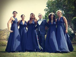 La boda de Jenny y Philipp 1