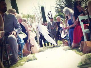La boda de Jenny y Philipp 2