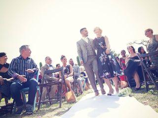 La boda de Jenny y Philipp 3