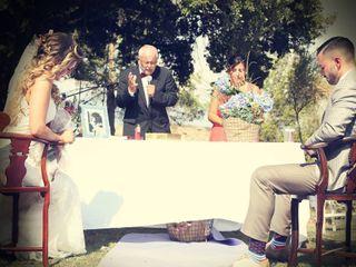 La boda de Jenny y Philipp